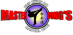 Master Tongs Martial Arts